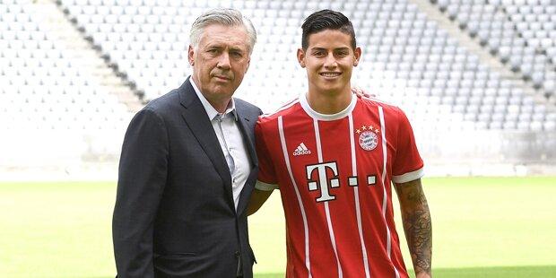 Revolution: Alte Milan-Taktik für Bayern