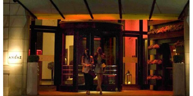 Die besten Partyhotels weltweit