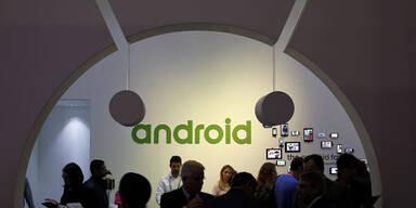 Gegner wollen Android stürzen