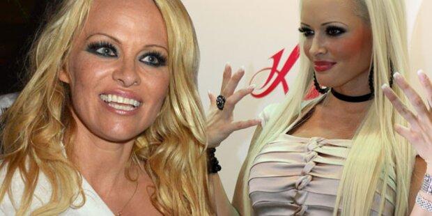 Pamela Anderson lästert über Katzenberger