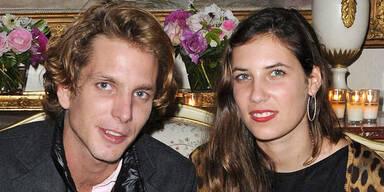 Casiraghi: Die geheimste Hochzeit des Jahres