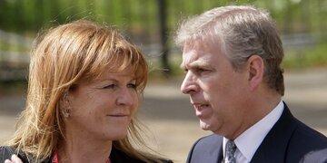 Prinz Andrew bestreitet Missbrauchsvorwürfe