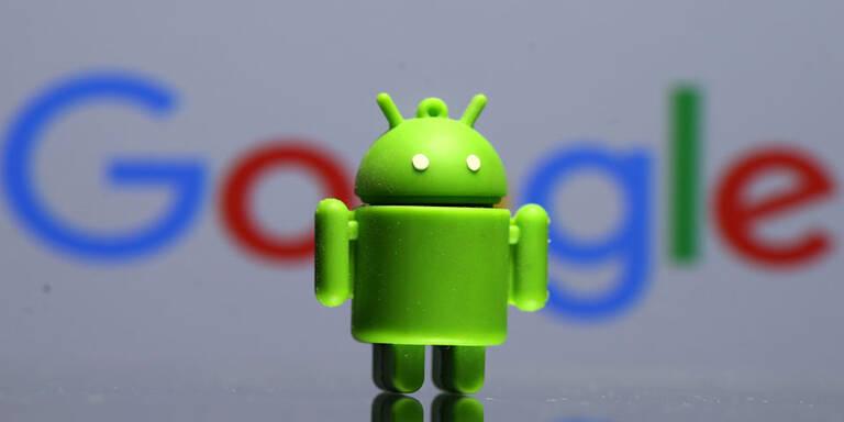 Android feiert seinen 10. Geburtstag