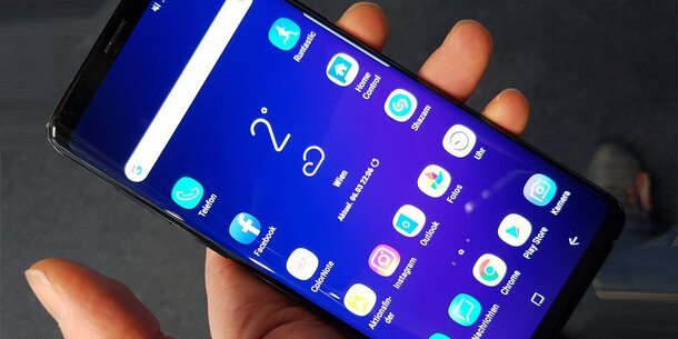 Android 10 'Q' gets top feature