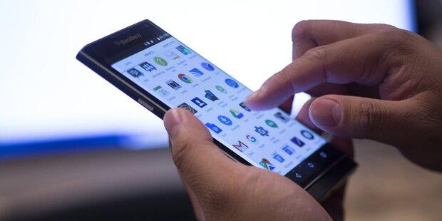 Super-Virus kapert Android-Smartphones