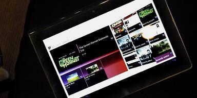 Google rollt Android 3.2 für Tablets aus