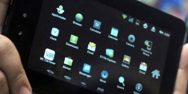 Android-Apps greifen auf private Fotos zu