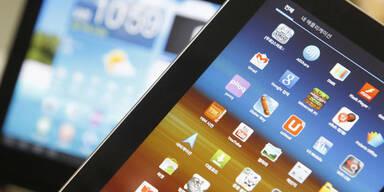 Googles Nexus Tablet nimmt Formen an