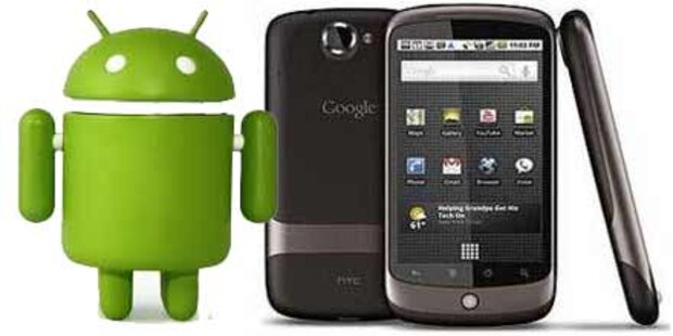 Erster Trojaner für Android-Smartphones