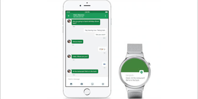 Google-Uhren ab sofort iPhone-kompatibel