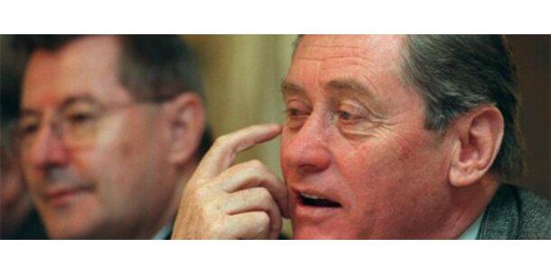 Androsch, Scharinger neue FACC-Aufsichtsratschefs