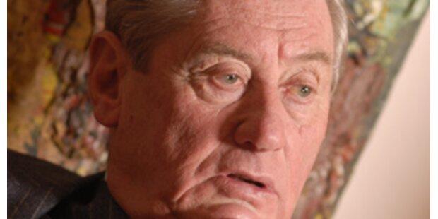 Ex-SP-Minister Androsch gegen neue Steuer