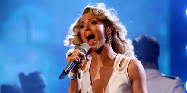Aneta Sablik: Der Superstar ist tiefgläubig