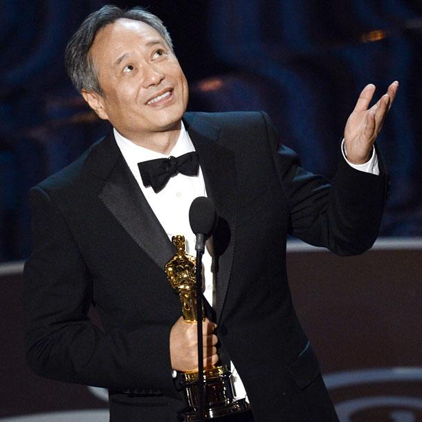 Oscars 2013: Preisverleihung