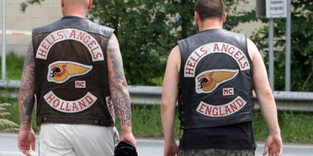 Hells-Angels: Geheime Rotlicht-Akte