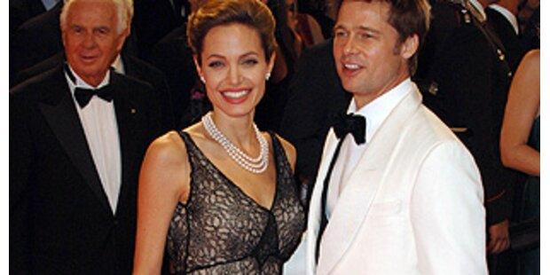 Die am besten gekleideten Stars 2007 waren....