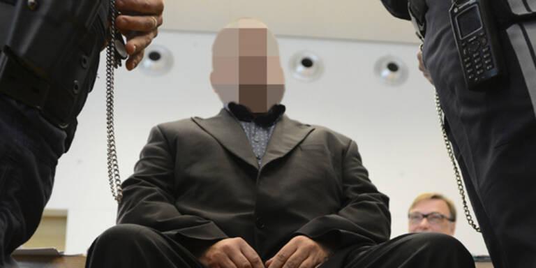 Fall Kührer: Angeklagter des Mordes schuldig