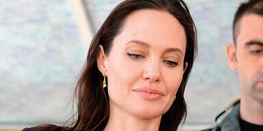 Ehe-Aus: So sehr leidet Angelina