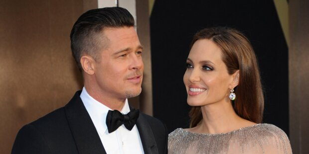 Angelina Jolie lässt Eizellen einfrieren