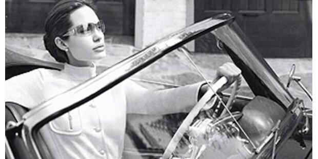 US-Luxuslabel angelt sich Angelina Jolie