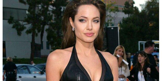 Jolie: Treue nicht zwingend nötig