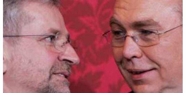 Sprengt die Pflege die Große Koalition?