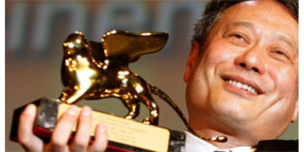 Goldener Löwe für Ang Lee in Venedig