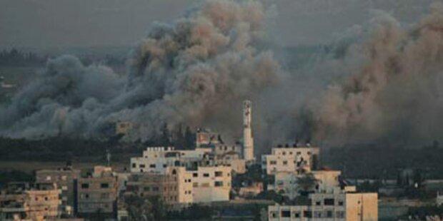 Israel warnt Hamas vor Gaza-Offensive