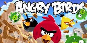 Die Angry Birds erobern das Kino