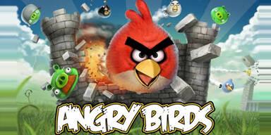"""""""Angry Birds"""" werden nun verfilmt"""