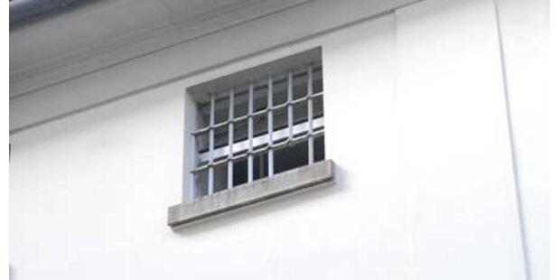 Prozess: Kannibalismus hinter Gitter