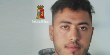 Bruder des Marseille-Angreifers war IS-Kämpfer