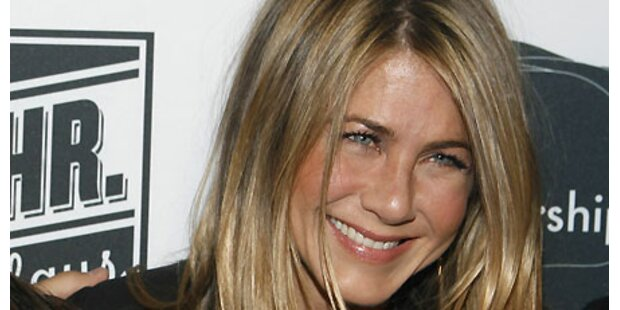 Jennifer Aniston: Nackter Po im ORF