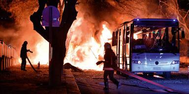 Ankara Anschläge