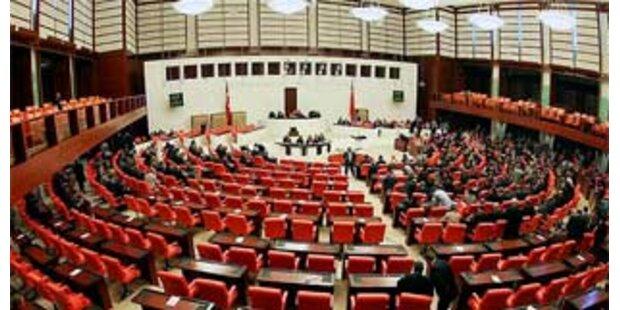 Gül wieder nicht zum Präsidenten gewählt
