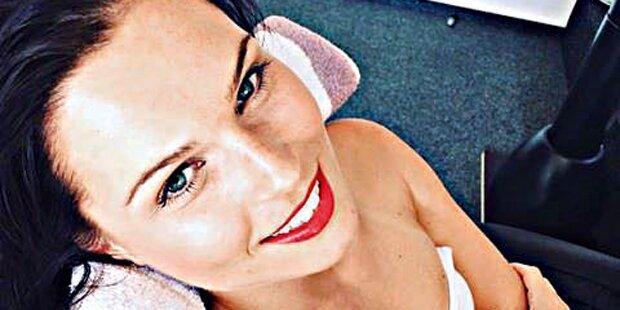 Sexy Grüße von Anna Veith