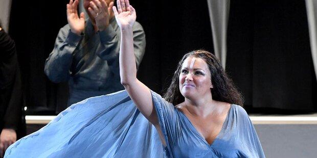 Netrebko ist größte Sängerin der Welt