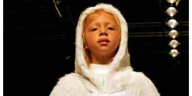 Strafe wegen Kinderarbeit von Beckers Tochter