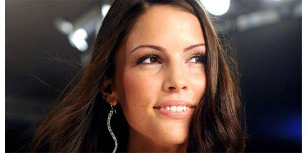 So sexy ist die neue Miss Austria