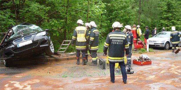 Apotheken-Präsident stirbt bei Unfall