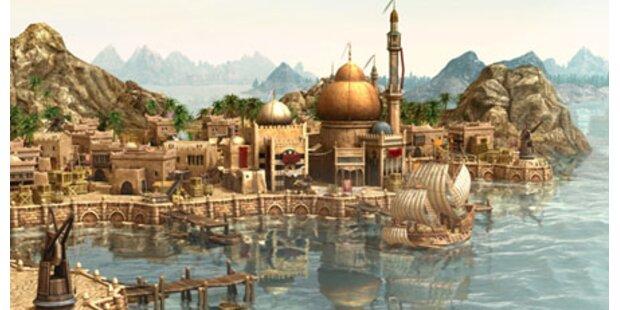 Ubisoft gewährt neue Einblicke