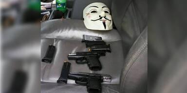 Anonymous Austria schocken mit Posting