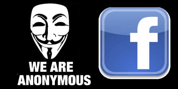 Wird Facebook jetzt doch nicht zerstört?