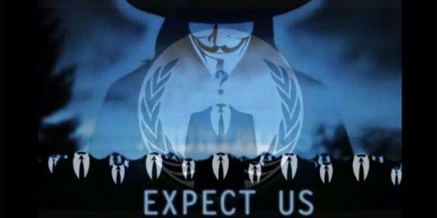 Anonymous will wieder Facebook angreifen