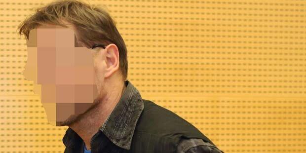Brandanschläge: Offizier vor Gericht