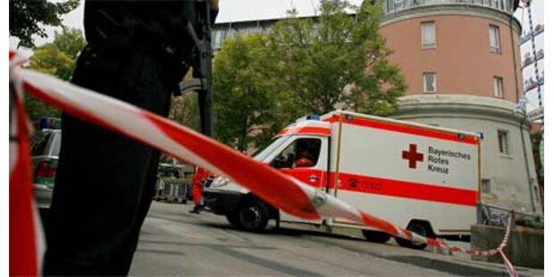 Ansbacher Amokläufer - 100 Tote als Ziel