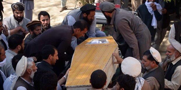 Mindestens 20 Tote vor Friedensgesprächen