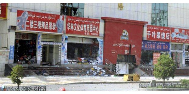 Uiguren stecken hinter Xinjiang-Bombenanschlägen