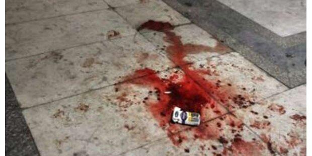 Geiselbefreiung endet blutig