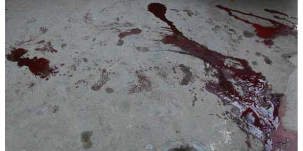 Anschlag vor Luxushotel in Pakistan
